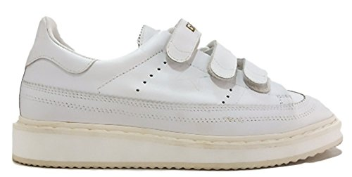 Trainers Golden Bianco Women's Goose White 18qBvw
