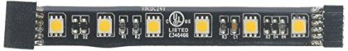 Maxim Lighting 53470_a StarStrand-LED Tape 24V 27K Solar ()