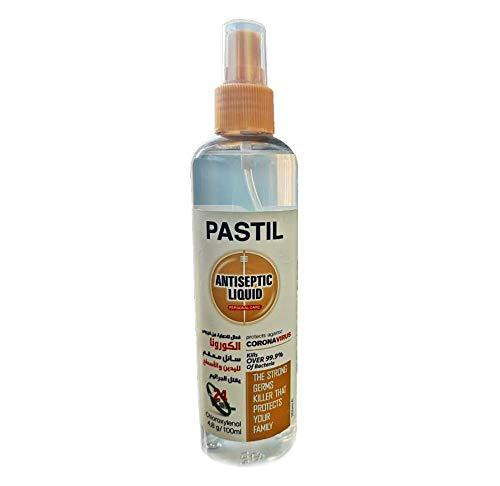 Antiseptic liquid pastil 250ml
