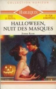 Halloween nuit des masques