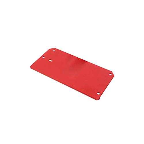 eXmark Plate-Cover, Mulch Part # 1-613142-01