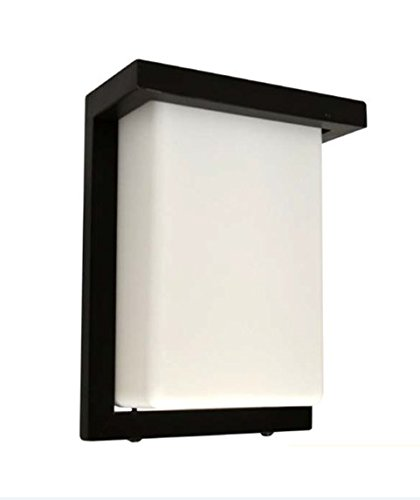 Outdoor Led Light Fixtures Lowes - 5
