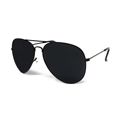 Lunettes Homme Lens de WSUK soleil Black Frame One Size Black Sqwx1Rxgd