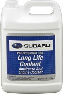 Genuine Subaru SOA868V9210 Long Life Coolant, 1 Gallon Bottle, 1 Pack