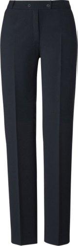 GREIFF - Pantalón - para mujer azul azul marino 34