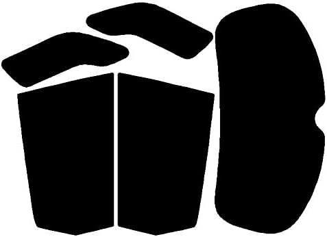 AUTOMAX izumi リア (b) シャトル GK8 GP7 GP8 GK9 (15%) カット済み カーフィルム ハイブリッド HYBRID Z X Gグレード ホンダ
