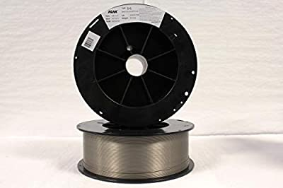 ".052"" ER70S-6 Radnor PEAK S-6 Carbon Steel MIG Wire 44 lb 11"" Plastic Spool, Package Size: 44"