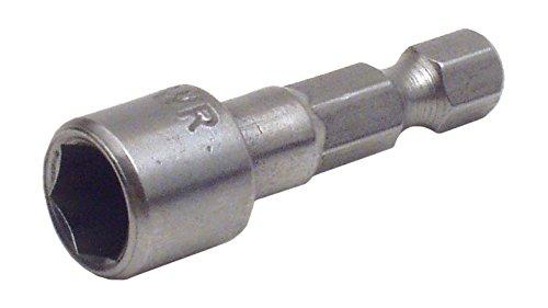 Eazypower 082245 Tub 12 13mm Nut Setters Metric Magnetic 1-5//8 Long