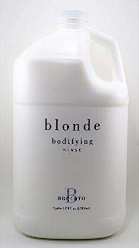 brocato bodifying rinse 128 - Rinse Bodifying