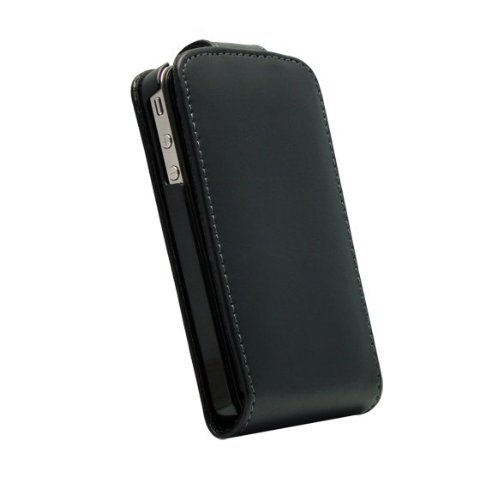 OMENEX 685271 Mobile Phone Case for Sony Ericsson Xperia S Black (S Case Xperia Sony Ericsson)