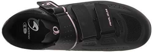 Pictures of Pearl iZUMi Women's W Select Road 1520180202737.0 Black/Black 2