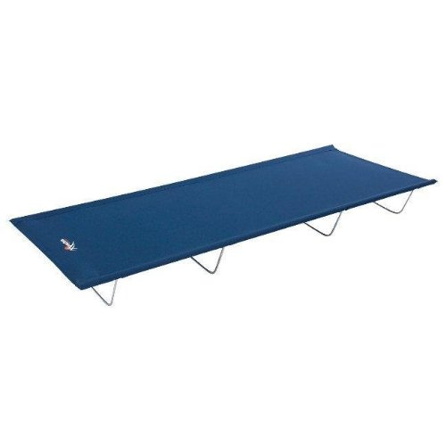 Mountain Trails Base Camp Cot (Base Camp Storage)