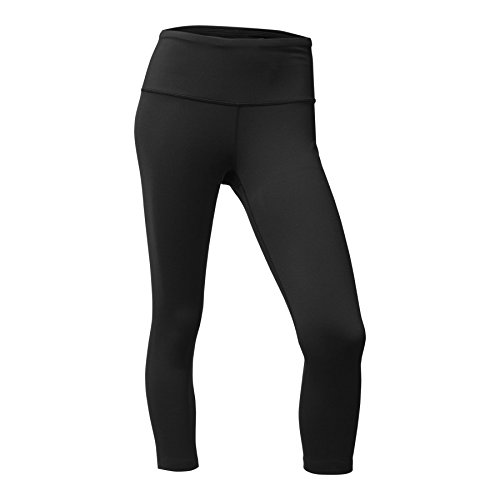 - The North Face Women's Motivation High-Rise Crop Pants TNF Black Small 21