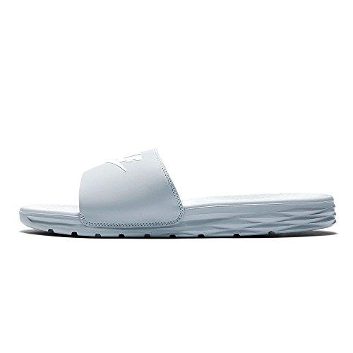 Nike Benassi Solarsoft 2 Men's Golf Slides (Black, 9.0 D(M) US)