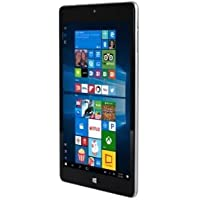 NuVision TM800W610L 8 Signature-Edition w/Windows 10 Home Tablet