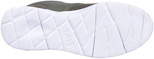 Schuhe DVS 44 2 5 Premier Gr 0 Oliv 8dgaAdnWY