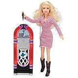 Taylor Swift Jukebox Doll Set