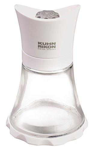 Kuhn Rikon Vase Grinder White