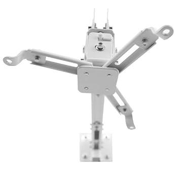 Videoproyector soporte de techo para NEC NP43: Amazon.es: Electrónica