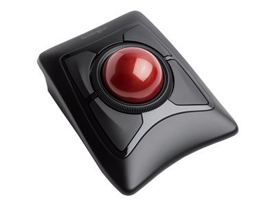 Kensington Expert Mouse Wireless Trackball - Trackball - Black by Kensington