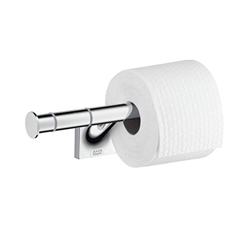- AXOR 42736000 Starck Organic Tissue Holder, Chrome