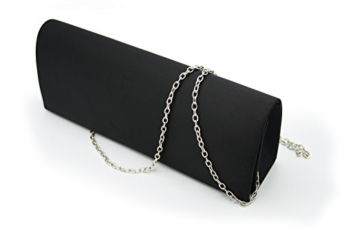 AbbinoP-355 - Bolsa Mujer negro