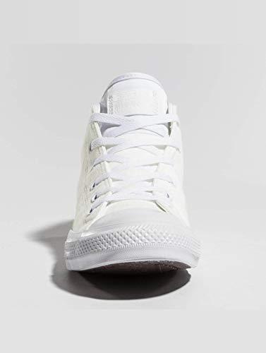 All Converse Syde Uomo Scarpe Chuck Star Street Taylor sneaker Bianco n0XUURgqxW