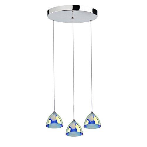Aluminium Pendant Light in US - 5