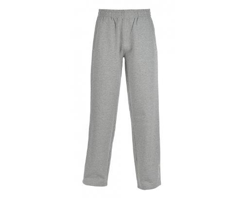 BABOLAT Pantalon Training Basic pour Femme, Gris, L
