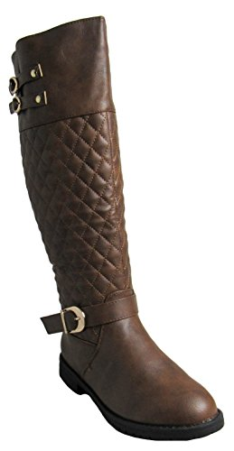 Ada boots Brown Womens 12 Top Moda BgRqwY