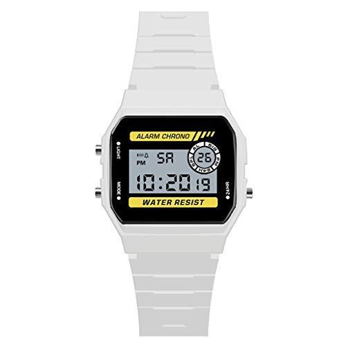 Kanpola Niño Smartwatch Fashion Relojes, HONHX Luxury Child ...