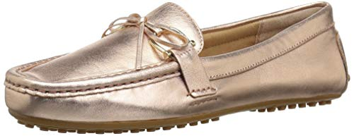 Lauren Pink Briley Ralph Loafer Driving Women's Lauren Style Ii gTHpwqxBP