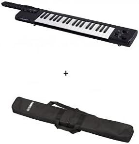 Pack Yamaha Sonogenic SHS-500 - Keytar negro + funda Yamaha ...