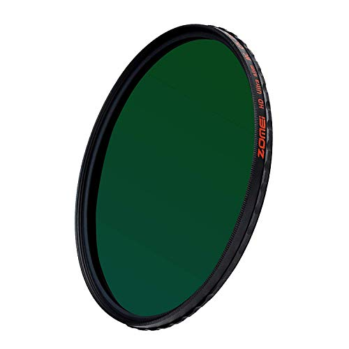 Polarizing Filters, ZOMEi 77MM MC-CPL German Optics 18-Layer Multi-Coated Polarized Professional Filter Schoot Optical Glass Super Slim Frame