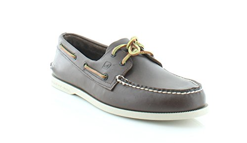 Sperry Top-Sider Women's Authentic Original Two-Eye Boat ...