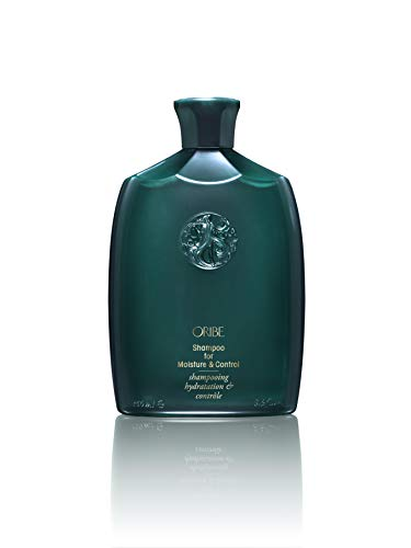 ORIBE Shampoo for Moisture and Control, 8.5 Fl Oz (Best Oribe Hair Products)