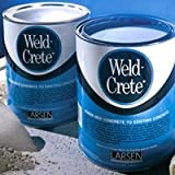 Larsen Products Wcg04 Weld Crete (Pack of 4)