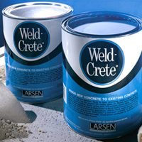 Larsen Products Wcg04 Weld Crete (Pack of 4) by Larsen Products
