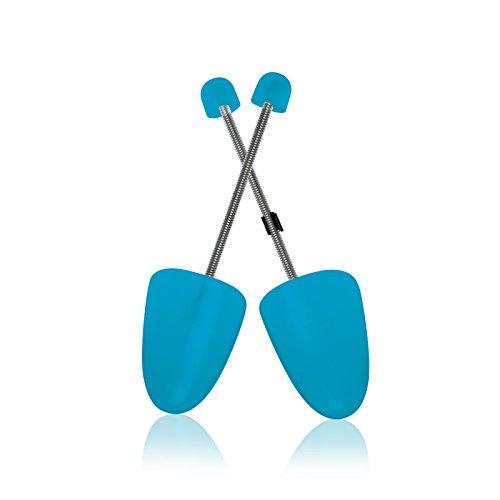 Moneysworth & Best Women's Shoe Shaper Trees - Blue