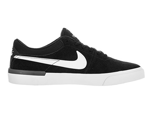 Nike Men Sb Koston Hypervulc Scarpe Da Skateboard Nere (nero (nero / Bianco-grigio Scuro))