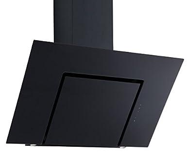 Hotte Decorative Noire on