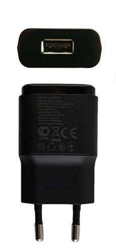 Emirus - Cargador para LG MCS05HED K11 / K9 / K10 (2017 ...