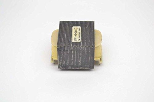 SIGNAL TRANSFORMER DPC-24-1000 24VA 230V-AC 12V-AC VOLTAGE TRANSFORMER B477614