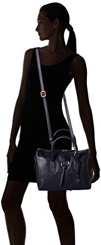 Bleu L sac à Amica Marine main 47 Credi nSr8SqPwX