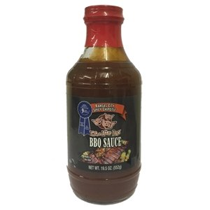 Three Little Pigs Spicy Chipotle Sauce and All Purpose Rub C