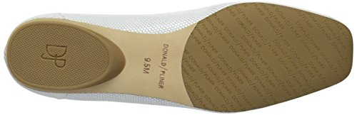 White Chaussures Femmes Pliner Loafer Donald Off J qT4xB18