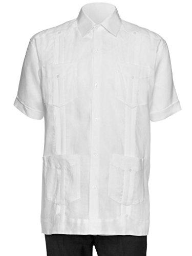Linen Pintuck Dress - 9