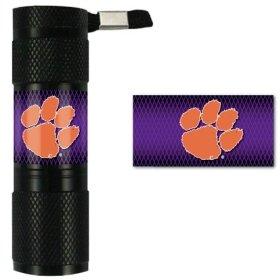 Team Photo Mint - Team ProMark NCAA Clemson Tigers LED Flashlight