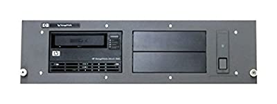 HP Commercial Storage EH926A 800GB/1.6TB LTO4 Ultrium 1840 SCSI 1 Drive by HP