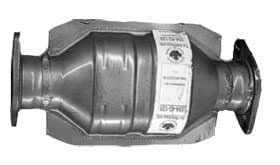 Ultra Exhaust 45109 Direct-Fit Catalytic Converter Non C.A.R.B Compliant